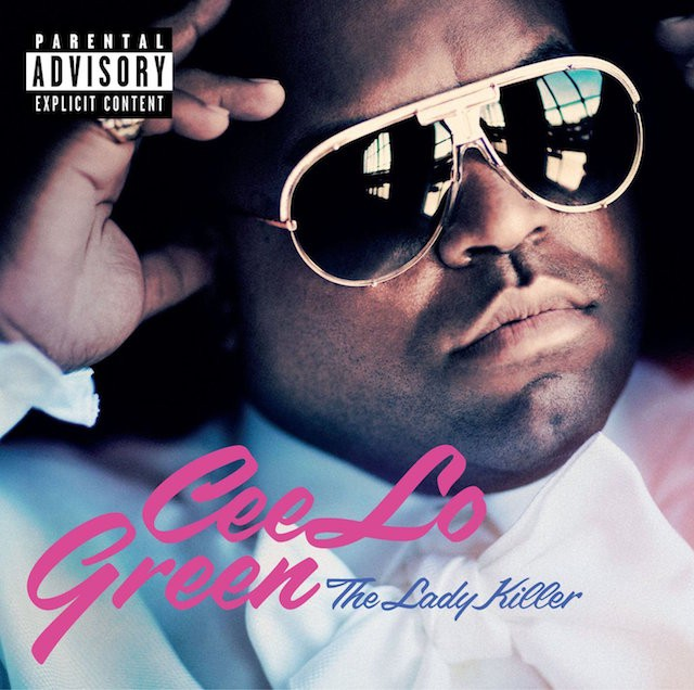 cee lo green, the lady killer, review