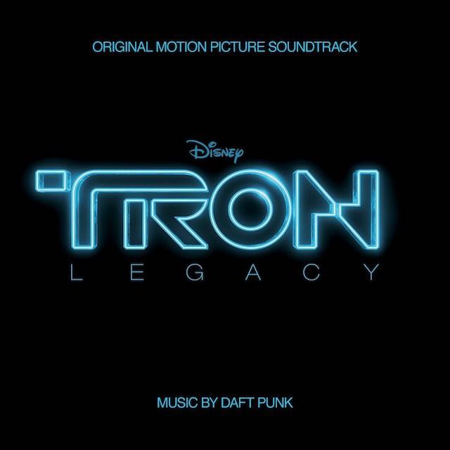 daft punk, tron legacy soundtrack, review