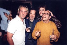 1998 Mr. Show Party