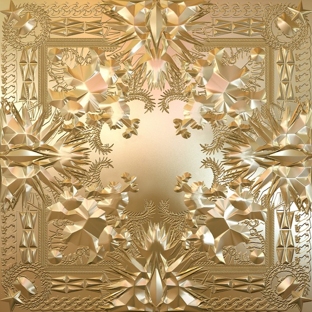 kanye west, jay z, watch the throne, review