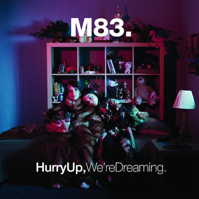 Review: M83, 'Hurry Up, We're Dreaming' | SPIN