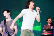 Review: Snow Patrol, 'Fallen Empires'
