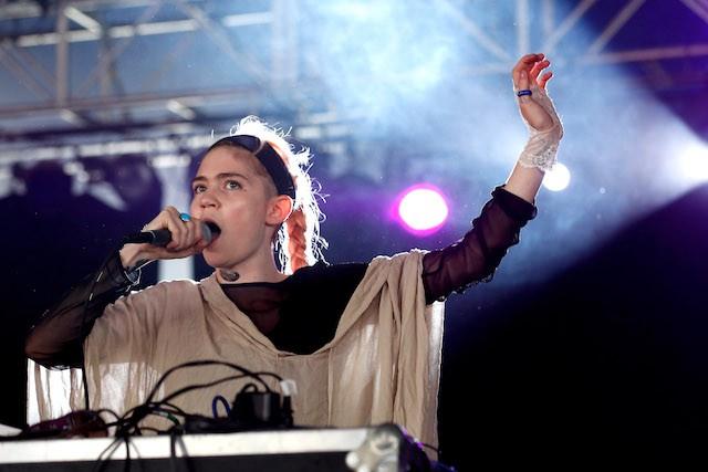 Reading Festival 2012 - Day 2