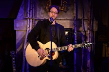 GREY GOOSE Vodka Hosts Exclusive Speakeasy With Special Performance By Amos Lee