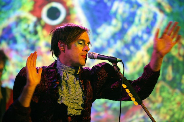 Of Montreal Performs At The Music Hall Of Williamsburg