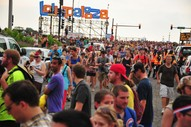 The Five Best (and Five Worst) Lollapalooza Lineups Ever