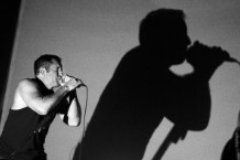 Nine Inch Nails Live At Lowlands