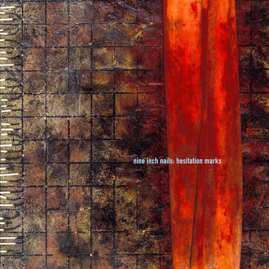 Review: Nine Inch Nails, \'Hesitation Marks\' | SPIN