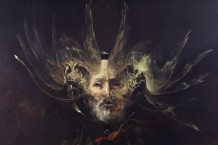 Polish Metal Gods Behemoth Come Back Haunted on Sinister, Thrilling Apex 'The Satanist'