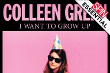 essential i want to grow up
