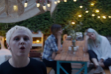 Laura Marling Makes the Party Rounds in 'Gurdjieff's Daughter' Video