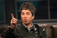 Noel Gallagher Claims to Have Lost Millions Since He Went Solo