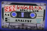 SPIN Singles Mix: Lord Huron Is a 'Fool for Love,' Marie Davidson Has 'Insomnie,' and More