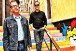 Stream Calexico's Playlist of Guests From New 'Edge of the Sun' LP