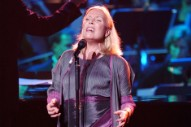 Joni Mitchell Hospitalized in L.A. After Being Found Unconscious