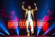 Kendrick Lamar Almost Called His New Album 'Tu Pimp a Caterpillar'