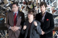 Q&A: The Mountain Goats' John Darnielle Talks Pro Wrestling-Themed New Album 'Beat the Champ'