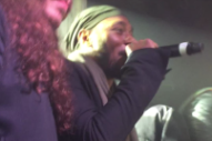 Watch A$AP Rocky Perform With Mos Def in London