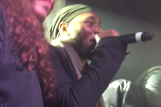 Yasiin Bey (Mos Def) Did Standup Comedy and Weighed In on the Drake/Meek Mill Beef