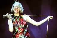 Karen O and Miley Cyrus Join 2015 Rock Hall Induction Ceremony