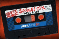 SPIN Singles Mix: Tame Impala's 'Cause I'm a Man,' BULLY's 'Trying,' and More