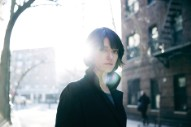 Sharon Van Etten Will Release 'I Don't Want to Let You Down' EP in June