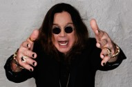 Black Sabbath's Big 'Farewell Concert' Will Actually Be Ozzy Osbourne Solo Set