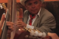 Juan Wauters Tries to Teach Mexico City Musicians His Song in 'Asi No Mas' Video