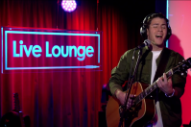 Stream Nick Jonas' Smooth, Acoustic Cover of Years & Years' 'King'