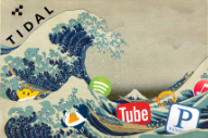 Will TIDAL Be a Success? The Streaming Industry Responds