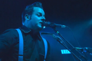 Watch Jack White's Amazing Coachella Set in Full