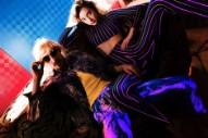 crush_DLX Walk a Lo-Fi Synth-Pop 'Tightrope' in New Track