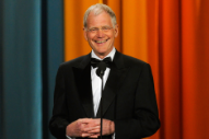 David Letterman Confirms Musical Guests for Final 'Late Show' Episodes