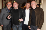Happy Mondays Announce 'Pills 'n' Thrills and Bellyaches' Tour