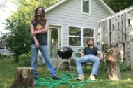 Watch JEFF The Brotherhood's Bizarre New Video for 'Black Cherry Pie'