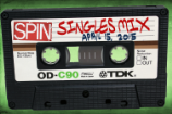 SPIN Singles Mix: Shana Cleveland Is 'Itching Around,' Erik Hassle Has 'No Words,' and More