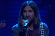 A Relaxed Tame Impala Just 'Let It Happen' on 'Conan'