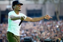 2014 Budweiser Made In America Festival - Day 2 - Los Angeles