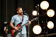 The Black Keys' Dan Auerbach Will 'Get Extra Weird' On Next Solo Record