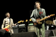 The Replacements Plot New Material, Debut  'Whole Foods Blues' Live