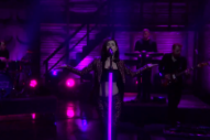 Marina and the Diamonds Remember to 'Forget' on 'Conan'