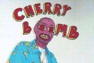 Tyler, the Creator Announces New Album 'Cherry Bomb'