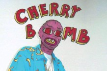 tyler, the creator's cherry bomb