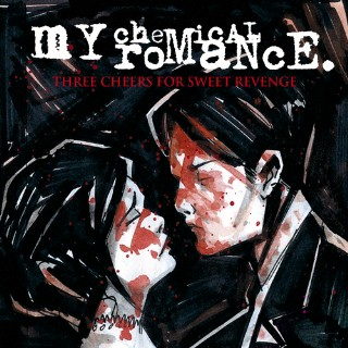 260 - Three Cheers For Sweet Revenge