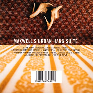 268 - Maxwell's Urban Hang Suite