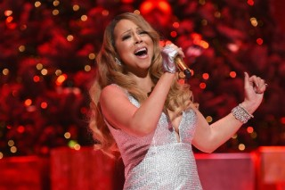 Mariah Carey Bemoans the End of 'Infinity' on New Single
