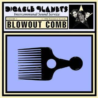 282 - Blowout Comb