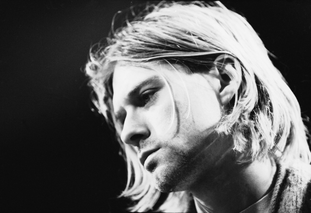 5 Bands Kurt Cobain Would Love