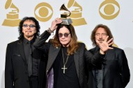 Now Ozzy Osbourne Says Final Black Sabbath Tour Will Happen Next Year