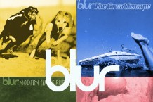 Blur Roundtable